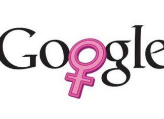 Google - curso de programação para mulheres