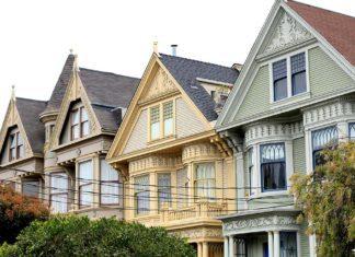 Hospedagem em San Francisco