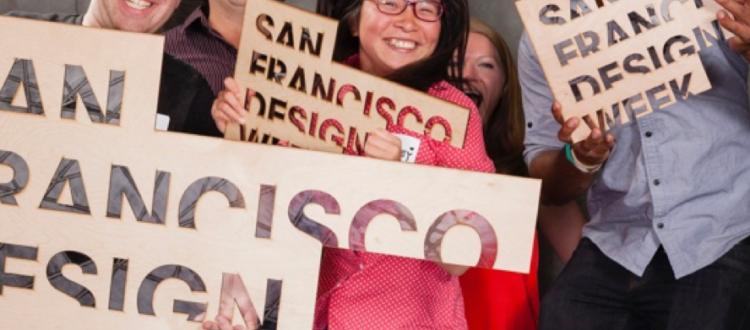 San Francisco Design Week 2016.sfdesignweek.org