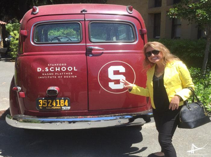 d.school Stanford