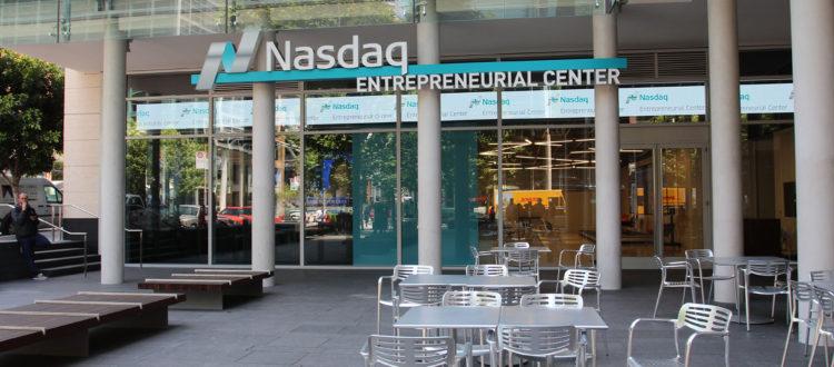 Nasdaq Entrepreneurial Center em San Francisco