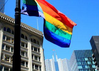 San Francisco preparada para a Gay Pride