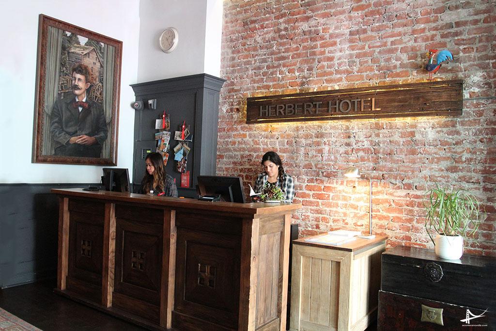 Hotel barato em San Francisco