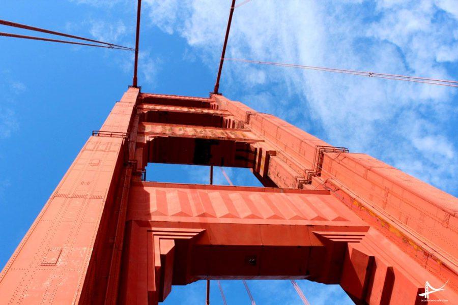 Como visitar a Golden Gate Bridge
