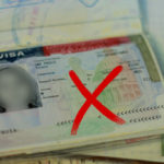 Alterar o status do visto