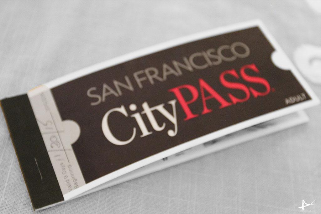 City Pass San Francisco