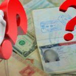 Dúvidas frequentes sobre alteração de vistos