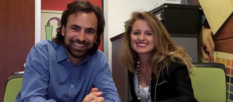 Entrevista - Mauricio Benvenutti - Startse