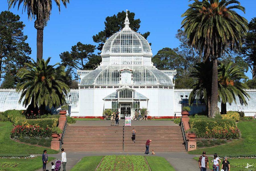 Golden Gate Park