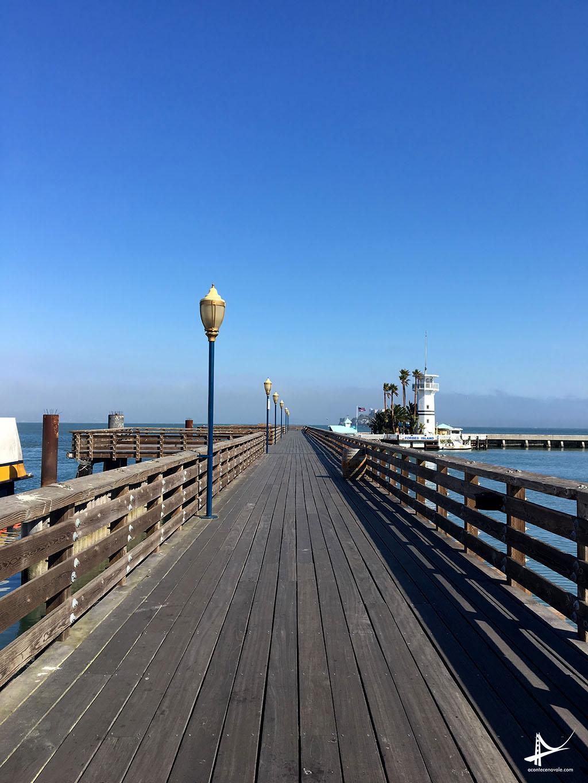 Pier 41 - San Francisco
