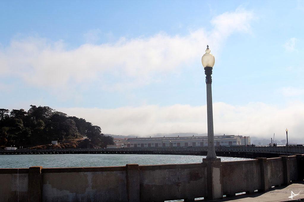Pier Municipal