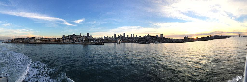 Piers em San Francisco