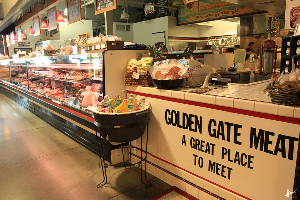 Golden Gate Meat