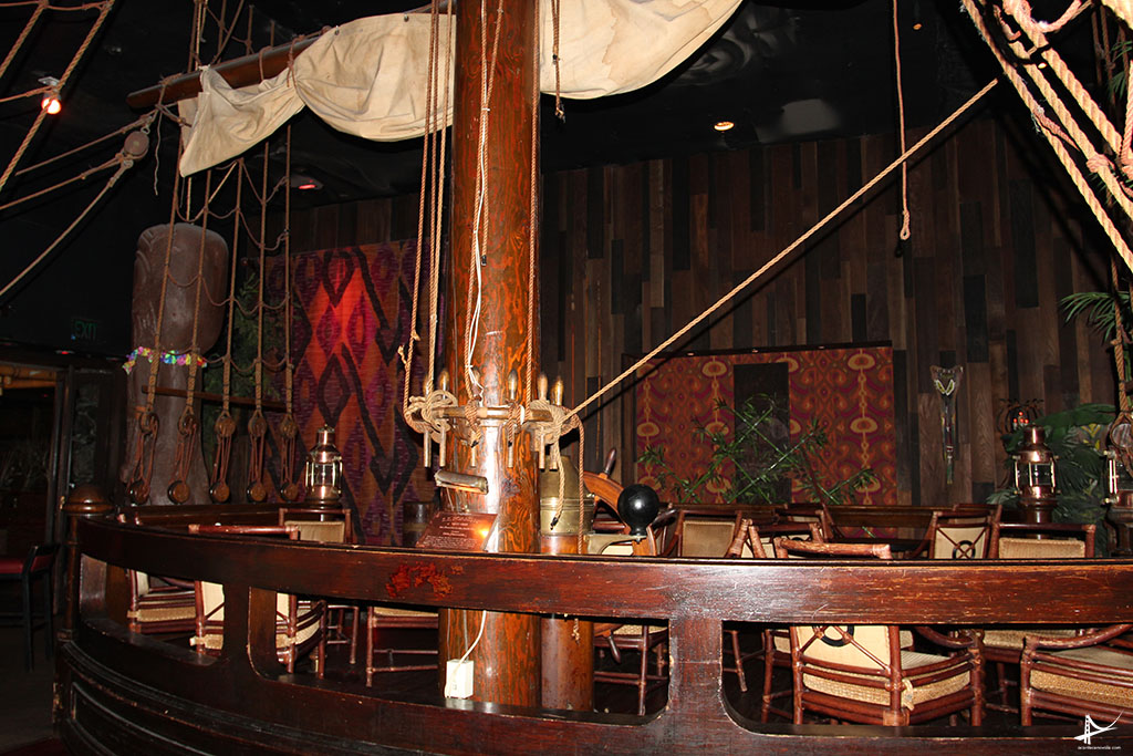 Tonga Room & Hurricane Bar em San Francisco