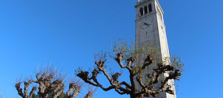 Sather Tower - UC Berkeley