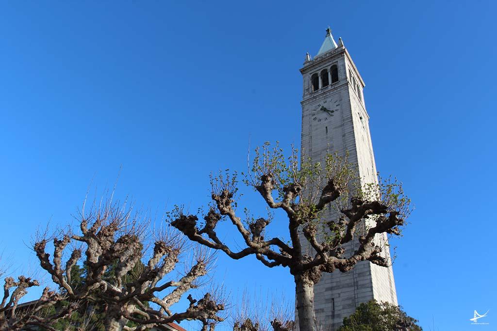 Sather Tower - UC Berkeley