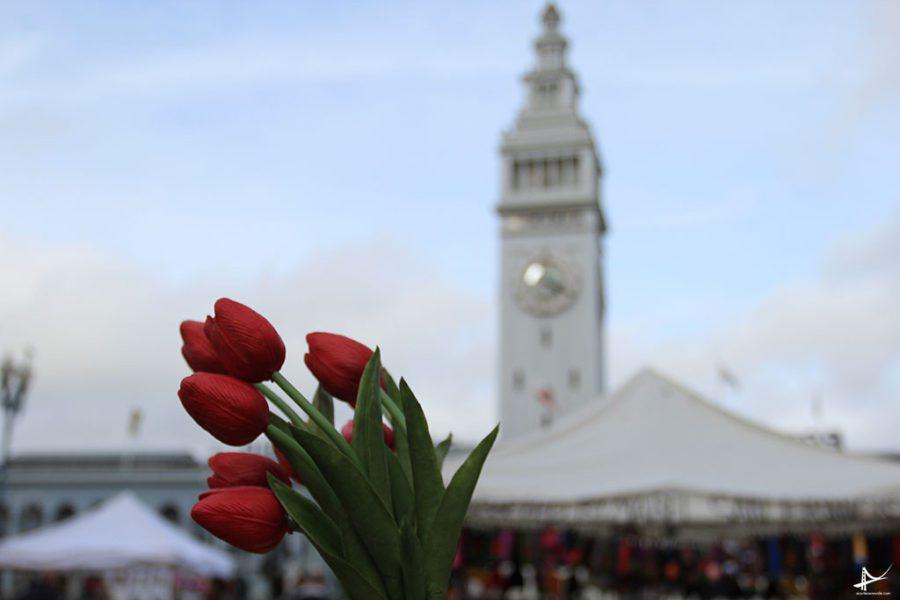 Ferry Building em San Francisco