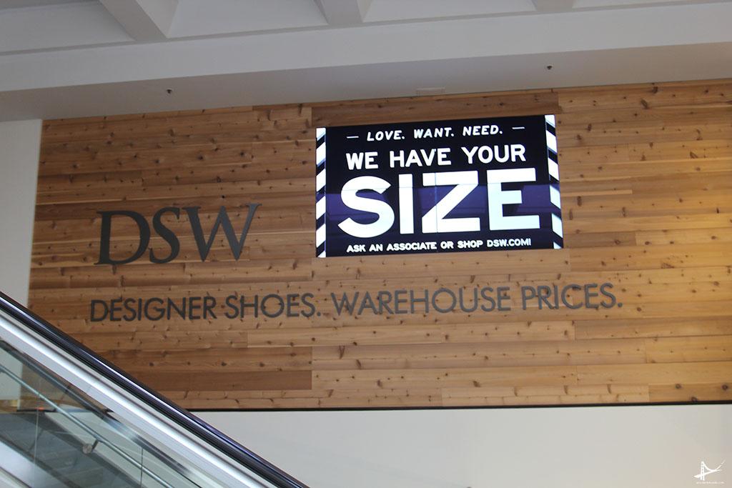 DSW - Union Square