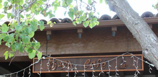 Coupa Cafe no Vale do Silicio