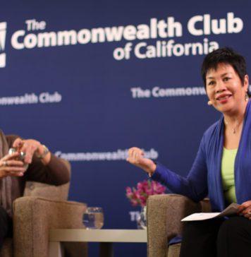 Commonwealth Club em San Francisco