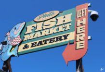 Phils Fish Place