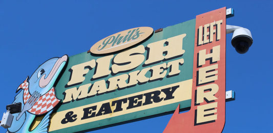 Phils Fish Place