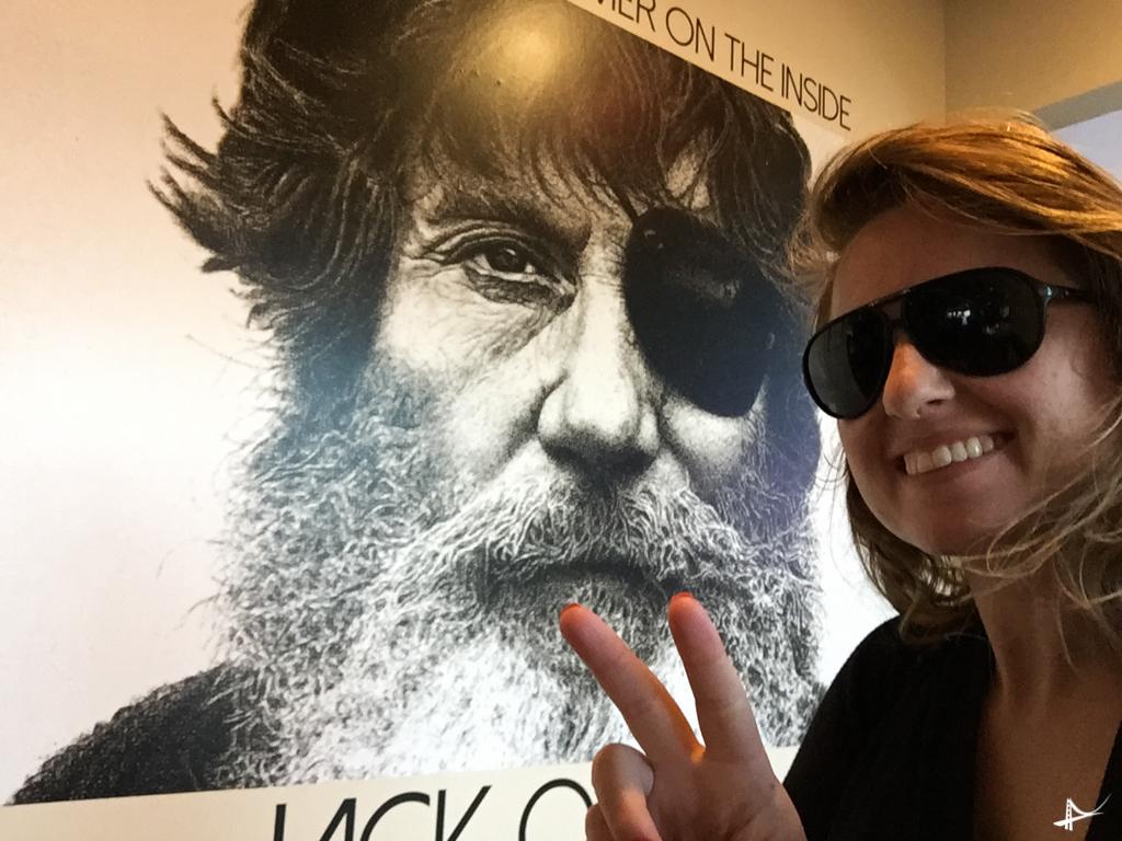Jack ONeill Lounge