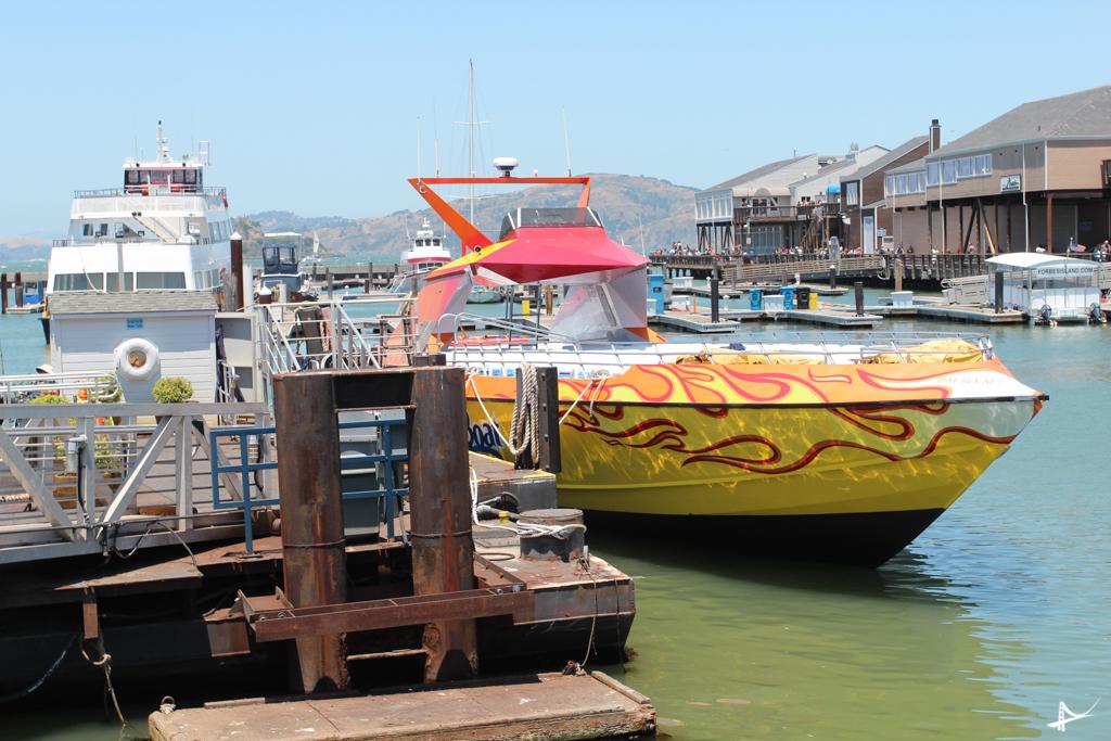Rocketboat