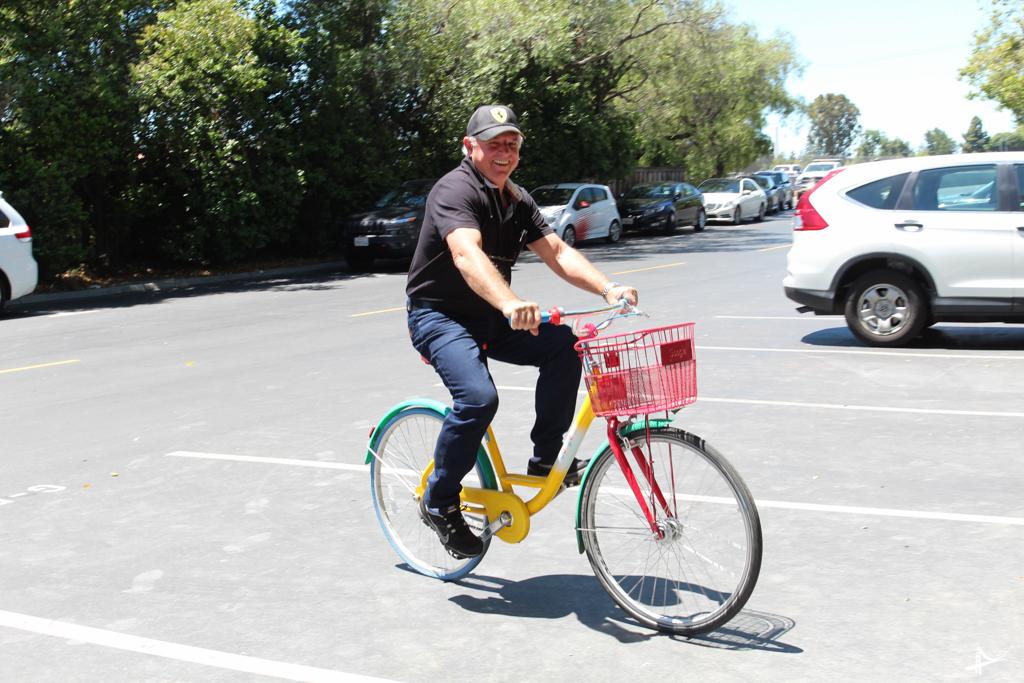 bikes da Google