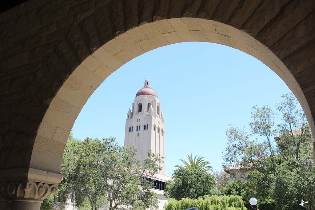 Cursos em Stanford