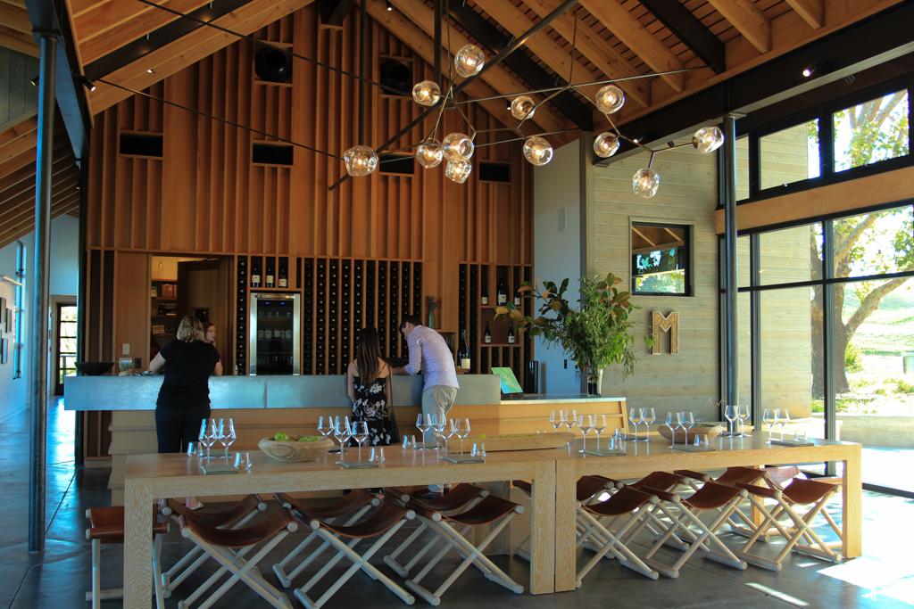 Melhores vinicolas em Sonoma