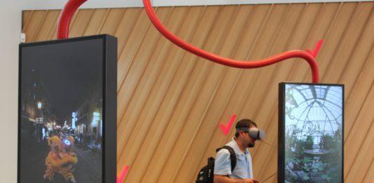 VR Experience em San Francisco