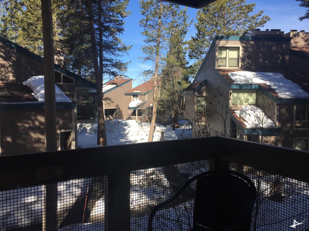 hospedagem em Lake Tahoe