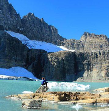 Grinnel Glacier