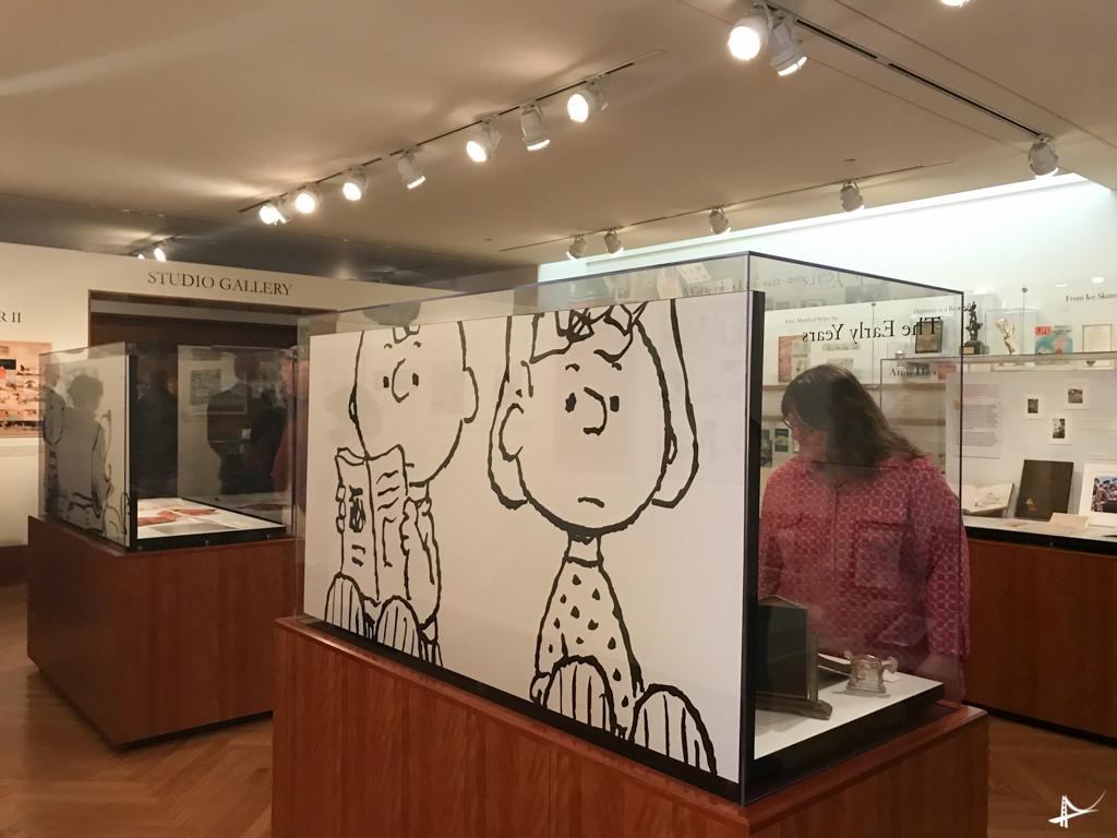 Museu do Charlie Brown