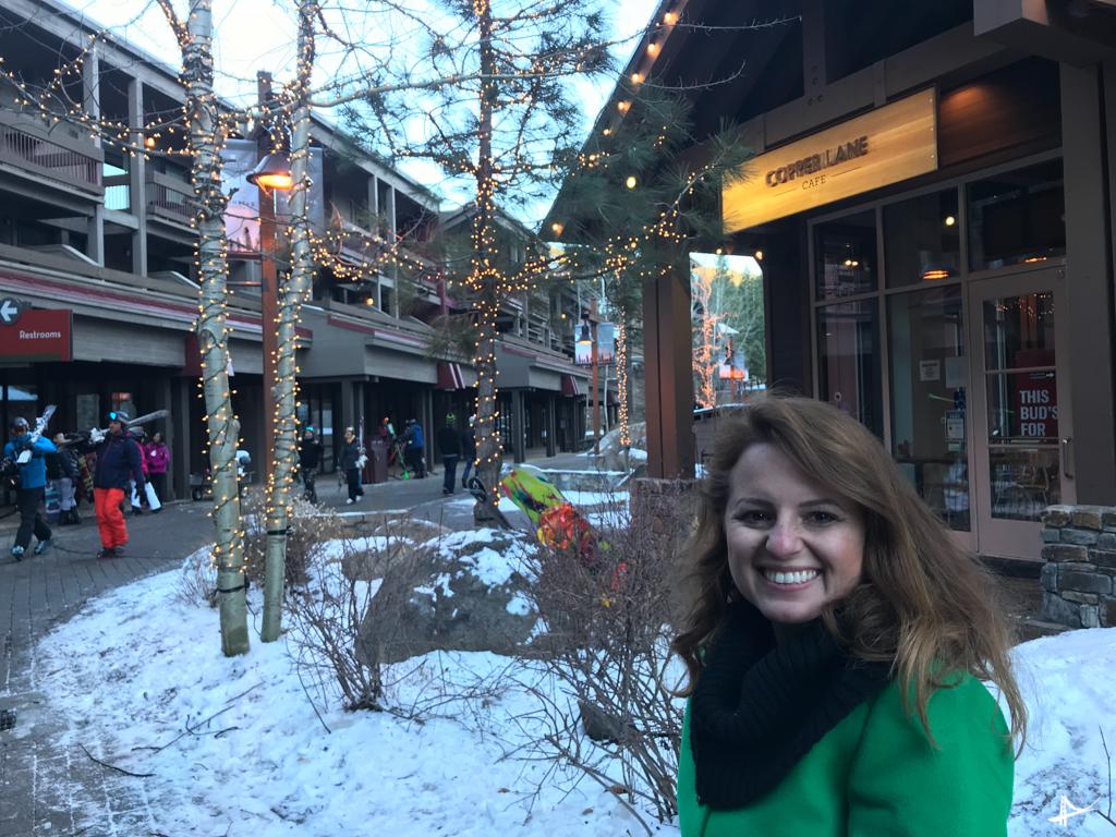 Northstar em Lake Tahoe