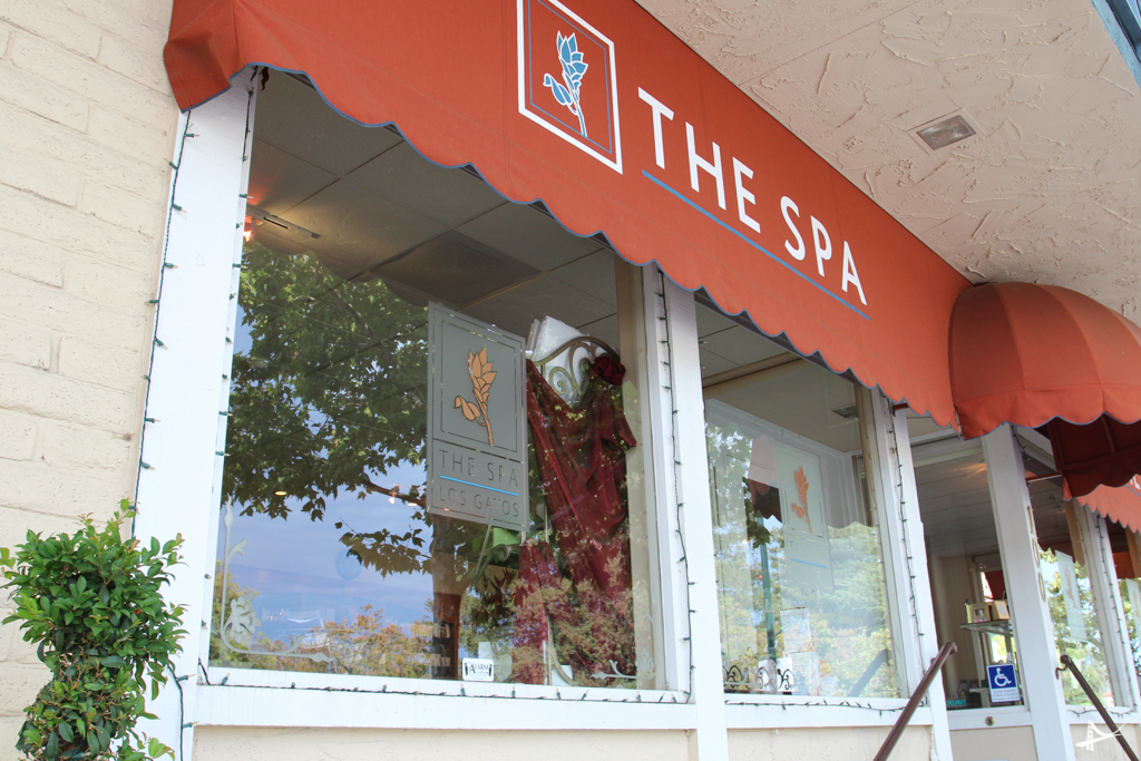 Spa Los Gatos