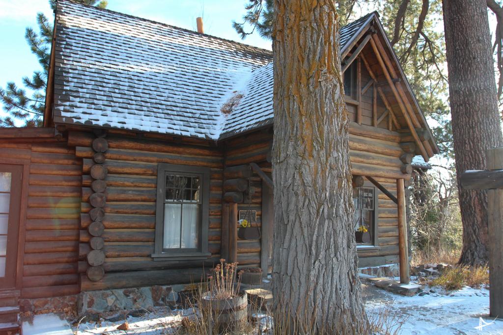 Watson Cabin em Tahoe City