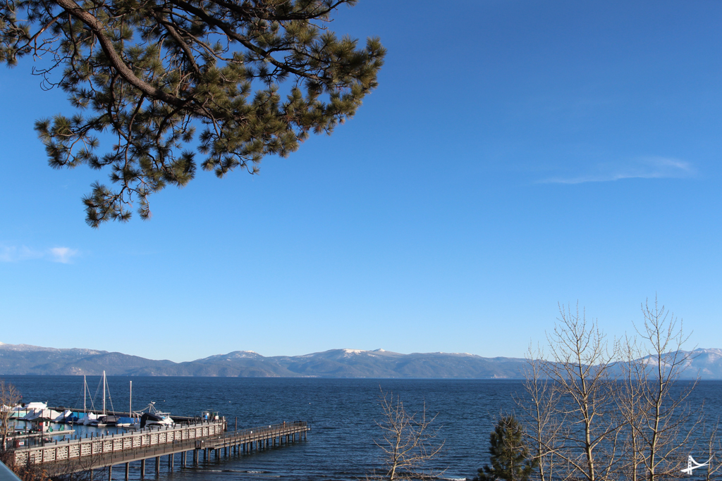 Tahoe City em North Lake Tahoe