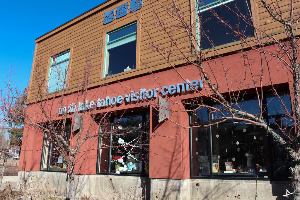 Visitor Center de North Tahoe
