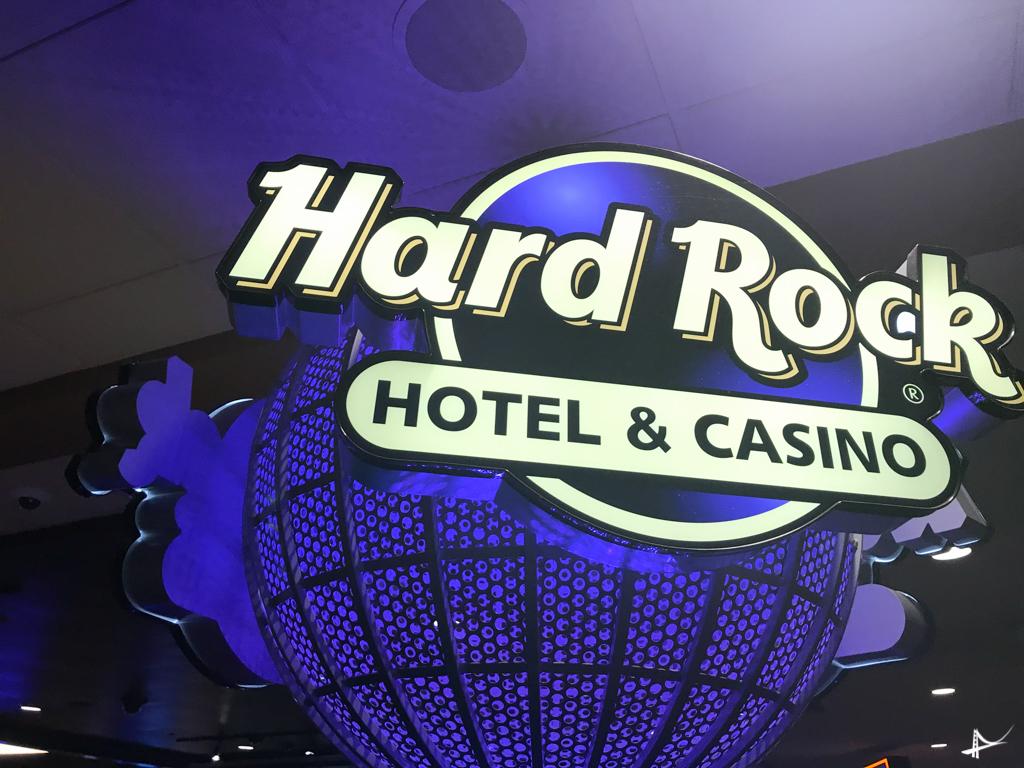 Hard Rock Cassino em Tahoe