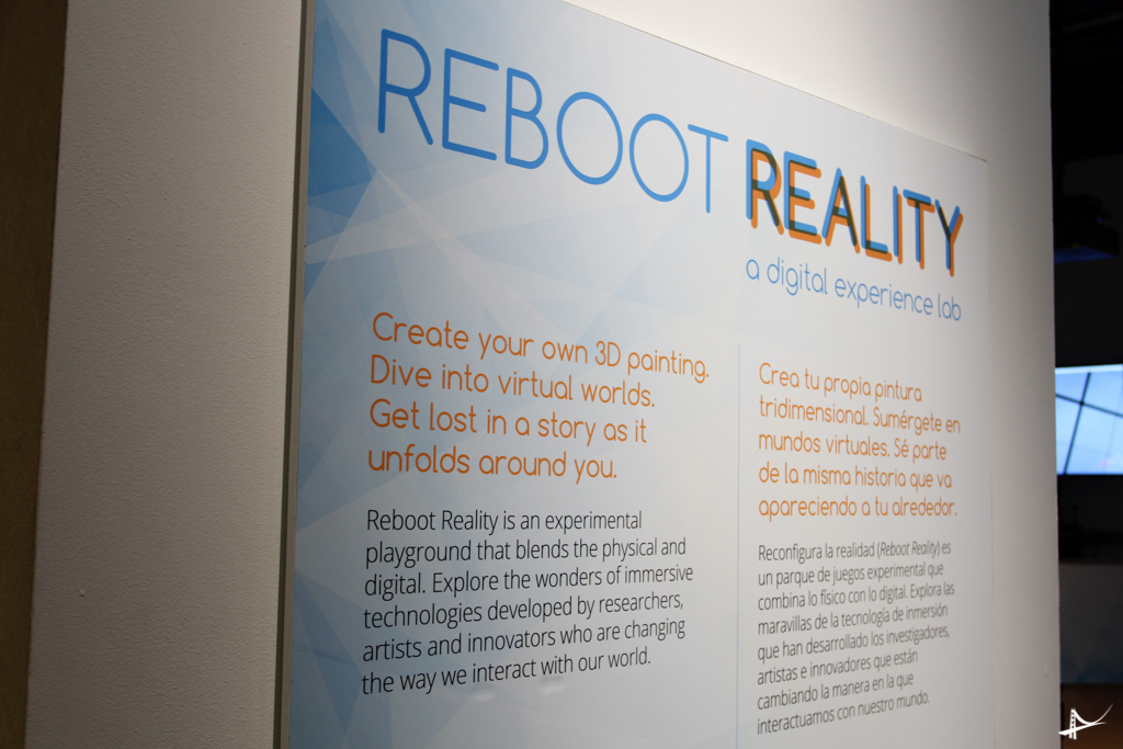 Reboot Reality