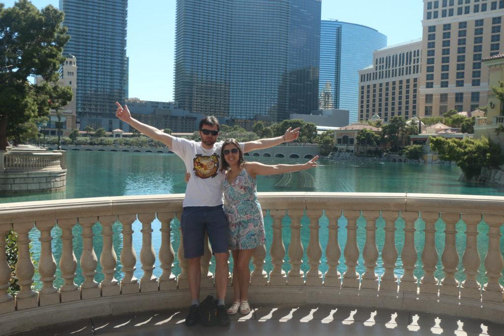 Cassino em Vegas