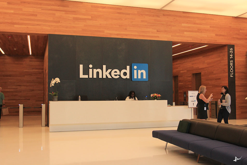 LinkedIn em San Francisco