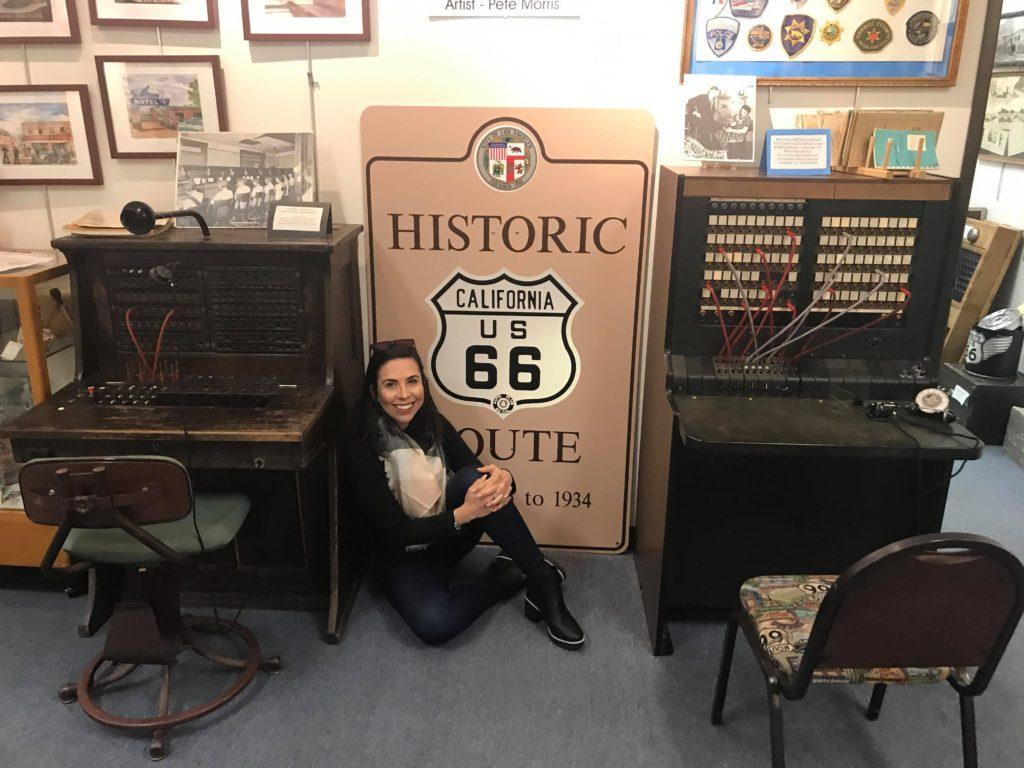 Museu da Rota 66