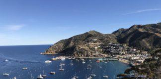 Como ir para Catalina Island