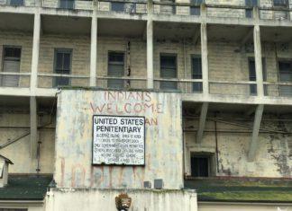 Passeio no Alcatraz em San Francisco