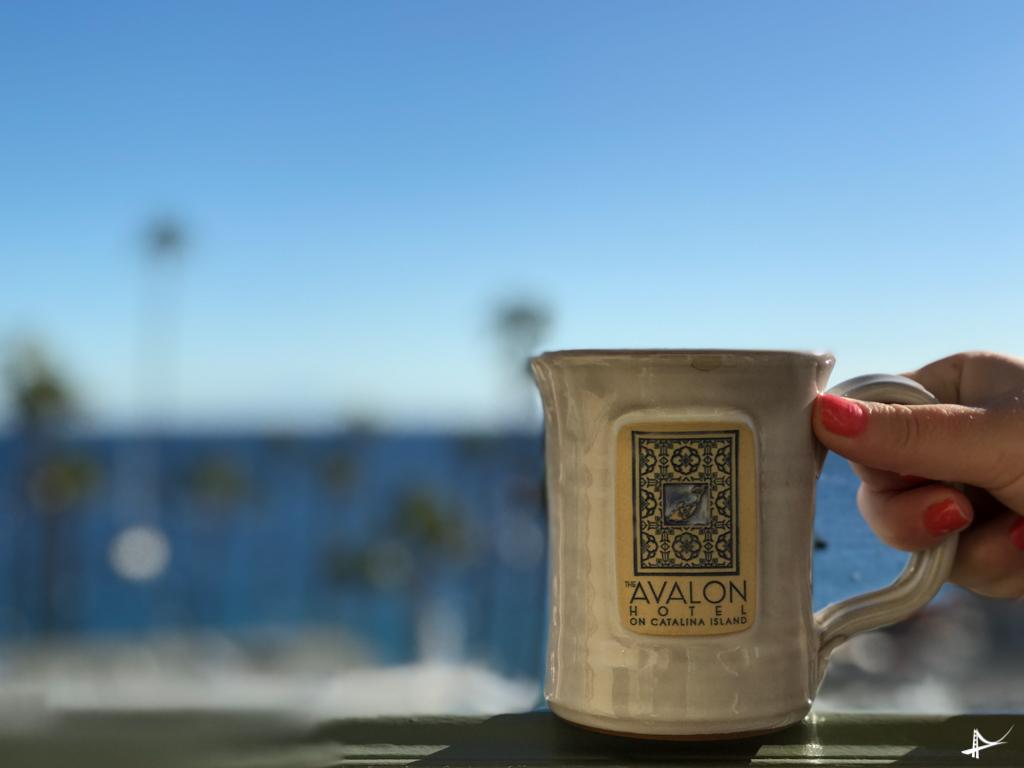 Hotel em Catalina Island