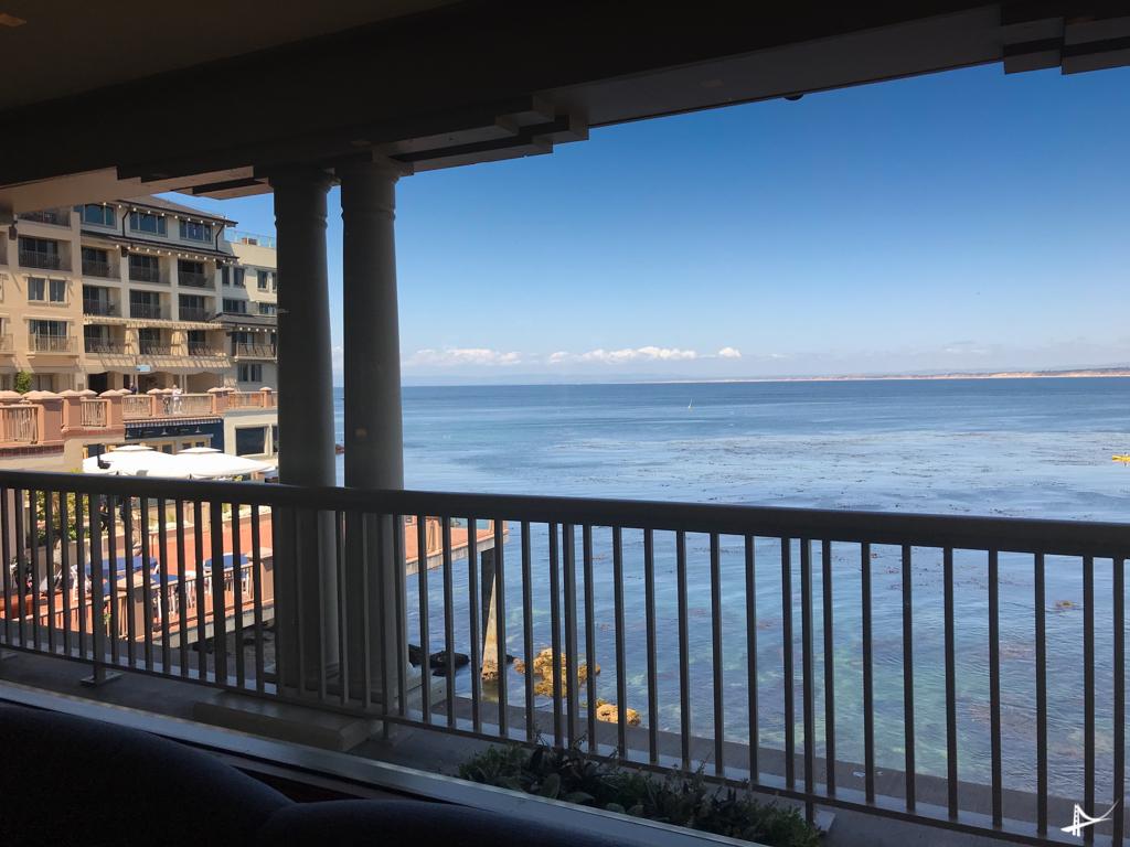 Monterey Plaze Hotel & Spa em Monterey