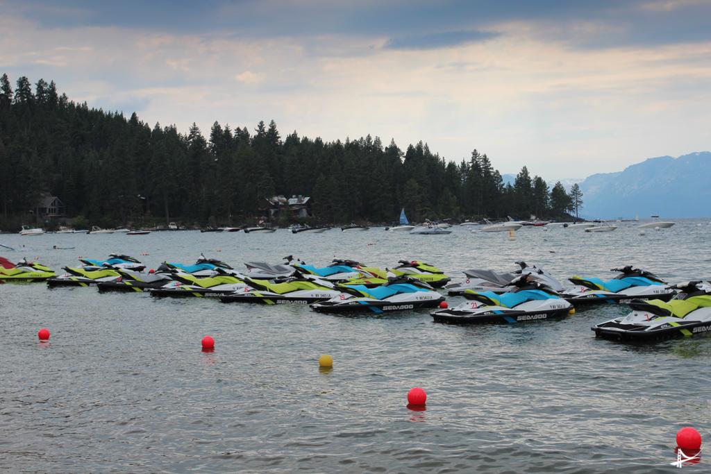 Zephir Cove em Tahoe